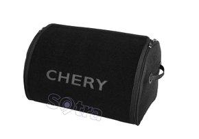 Органайзер в багажник Chery Small Black - Фото 1