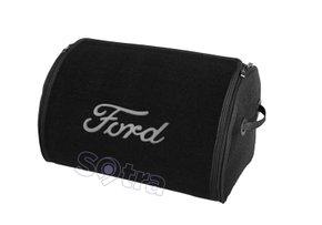 Органайзер в багажник Ford Small Black - Фото 1