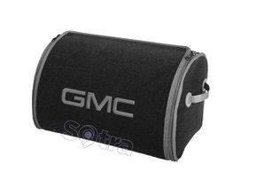 Органайзер в багажник GMC Small Grey - Фото 1
