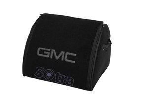 Органайзер в багажник GMC Medium Black - Фото 1