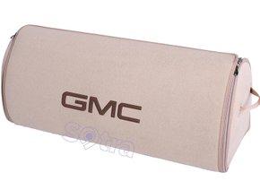 Органайзер в багажник GMC Big Beige - Фото 1