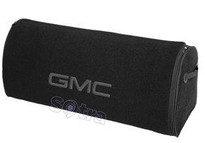 Органайзер в багажник GMC Big Black - Фото 1