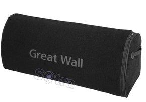 Органайзер в багажник Great Wall Big Black - Фото 1