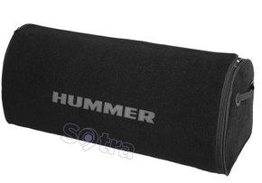 Органайзер в багажник Hummer Big Black - Фото 1