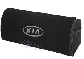 Органайзер в багажник Kia Big Black - Фото 1