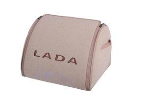 Органайзер в багажник Lada Medium Beige - Фото 1
