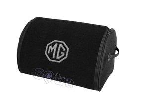 Органайзер в багажник MG Small Black - Фото 1