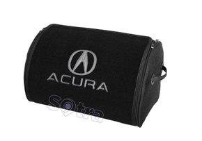 Органайзер в багажник Acura Small Black - Фото 1