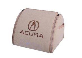 Органайзер в багажник Acura Medium Beige - Фото 1