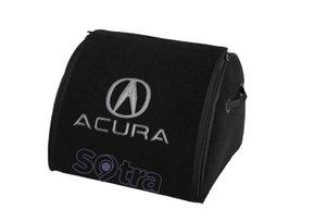 Органайзер в багажник Acura Medium Black - Фото 1