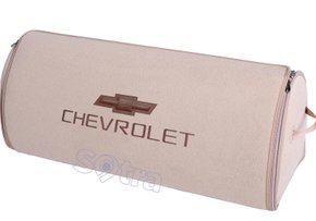 Органайзер в багажник Chevrolet Big Beige - Фото 1