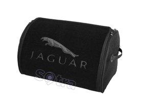 Органайзер в багажник Jaguar Small Black - Фото 1