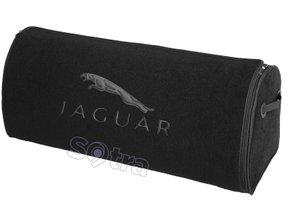 Органайзер в багажник Jaguar Big Black - Фото 1