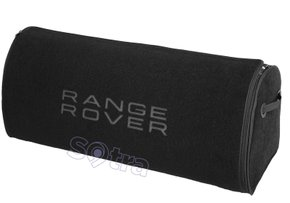 Органайзер в багажник Range Rover Big Black