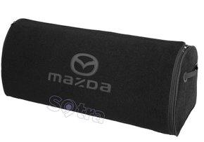 Органайзер в багажник Mazda Big Black - Фото 1