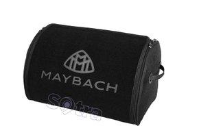 Органайзер в багажник Maybach Small Black - Фото 1