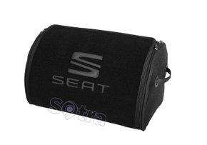 Органайзер в багажник Seat Small Black - Фото 1