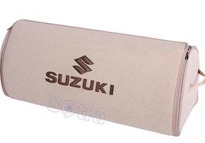 Органайзер в багажник Suzuki Big Beige - Фото 1