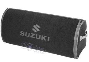 Органайзер в багажник Suzuki Big Grey - Фото 1