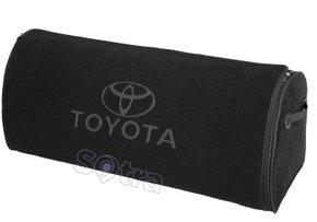 Органайзер в багажник Toyota Big Black