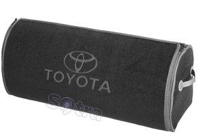 Органайзер в багажник Toyota Big Grey - Фото 1