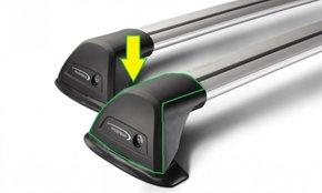 Крышки для поперечин Whispbar Flush SP106 (4 шт)