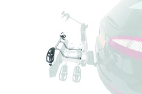 Адаптер для доп. велосипеда Peruzzo 661 Supplementary Bike Optional - Фото 1