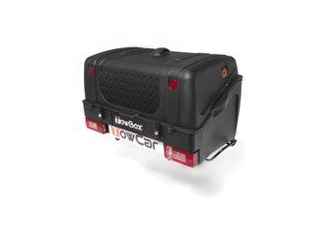 Бокс на фаркоп TowCar TowBox V1 Black