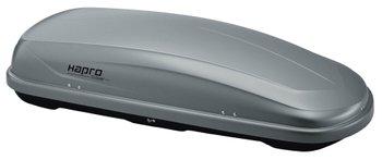 Бокс Hapro Traxer 5.6 Silver Grey Dual-Side