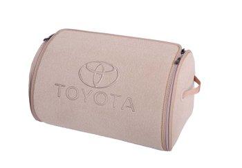 Органайзер Small Beige Toyota