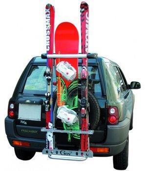 Крепление для лыж на зап.колесо GeV Portasci 4x4 8992