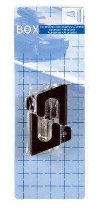 Крепление бокса на стену Hapro 14121 Wall Mounting System