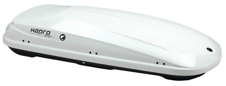 Бокс Hapro Zenith 6.6 Pure White