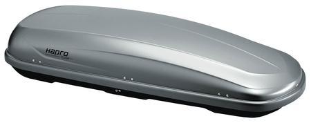 Бокс Hapro Traxer 8.6 Silver Grey
