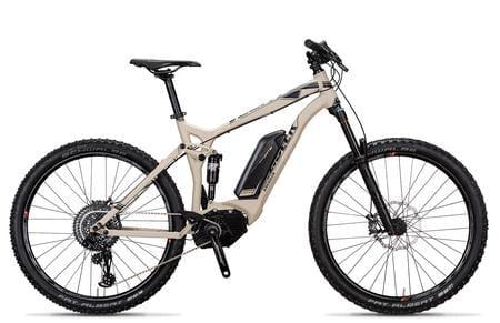 Велосипед Kreidler Las Vegas 2.0 (frame 53cm)