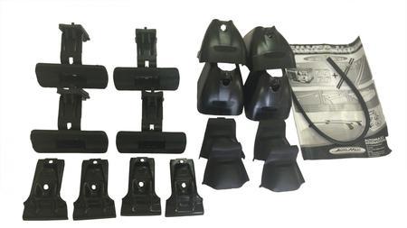 Монтажный комплект AutoMaxi SilverLine 115