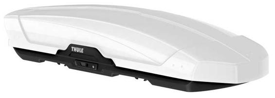 Бокс Thule Motion XT XL White