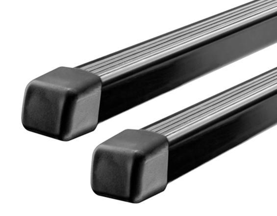Поперечины сталь (2,00m) Thule SquareBar 766