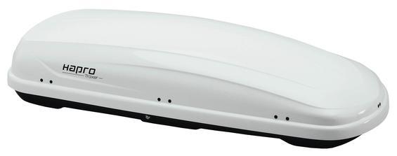 Бокс Hapro Traxer 6.6 Pure White