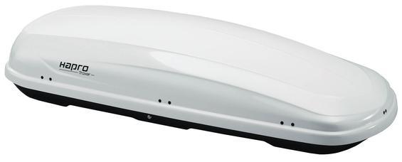 Бокс Hapro Traxer 8.6 Pure White