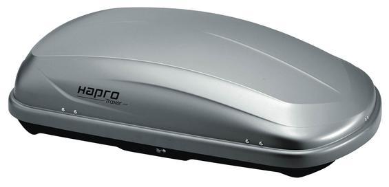 Бокс Hapro Traxer 4.6 Silver Grey Dual-Side