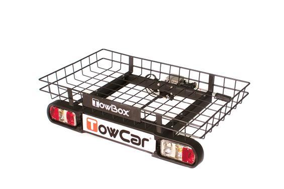Корзина на фаркоп TowCar TowBox Cargo