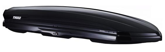 Бокс Thule Dynamic L (900) Black