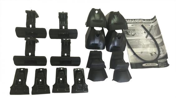 Монтажный комплект AutoMaxi SilverLine 123