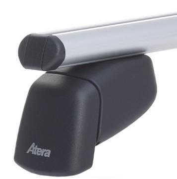 Багажная система алюминиевая (3rd) Atera 045117
