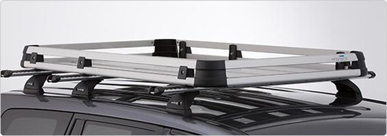Грузовая корзина Prorack PR3211 Voyager Pro HD Alloy Tray