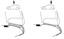 Монтажный комплект Thule 1683 для Ford C-Max (mkII) 2013→ - Фото 2