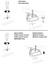 Монтажный комплект Thule 3021 для Renault Kangoo (mkI; mkII) 1996→; Renault/Dacia Dokker 2012→; Ford Tourneo/Transit Connect 2003-2013; Mercedes Citan 2012→ - Фото 2
