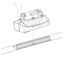 Монтажный комплект Thule 3025 для Opel/Vauxhall/Holden/Saturn Astra H (hatch)(mkIII) 2005-2010; Zafira B (mkII) 2005-2013 - Фото 2