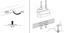 Монтажный комплект Thule 3045 для Renault Master; Opel Movano; Nissan Interstar (mkII) 1998-2010 - Фото 2